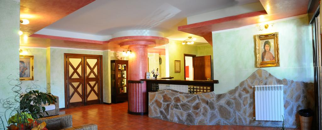 Hotel vicino Roccaraso con reception