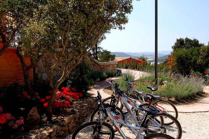 Vacanze Sportive in Resort4Stelle vicino Costa Smeralda