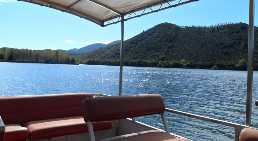 Visita al Lago di Piediluco