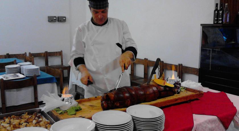 Hotel per Famiglie con Ristorante All-Inclusive Giulianova