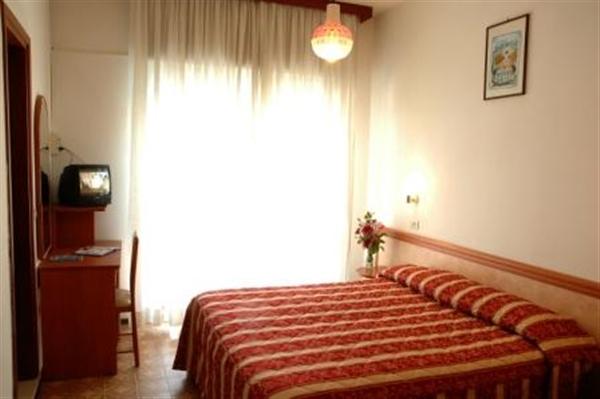Camera Classic Hotel 3 stelle a Cervia centro
