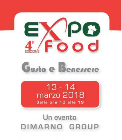 Expo Food 4^ edizione
