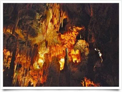 Accommodation near the Caves of Castellana, Apulia