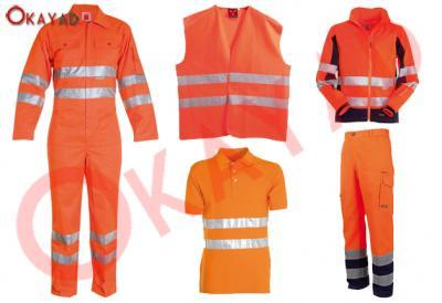 vendita abbigliamento lavoro alta visibilità antinfortunistica