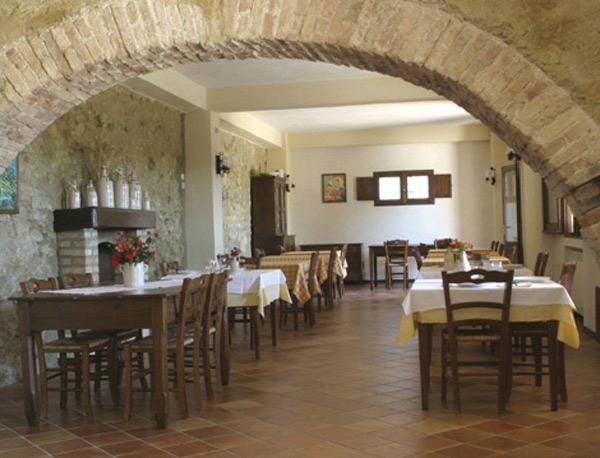 Agriturismo tipico ad Altomonte di Cosenza, Calabria