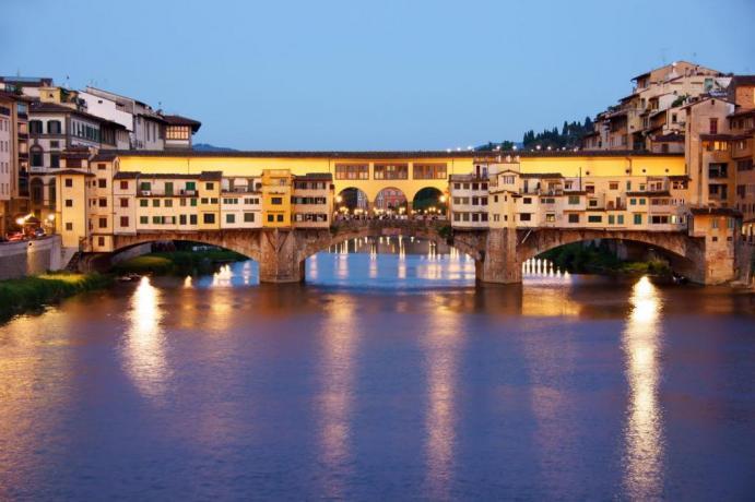 Hotel vicino Ponte Vecchio Firenze Centro