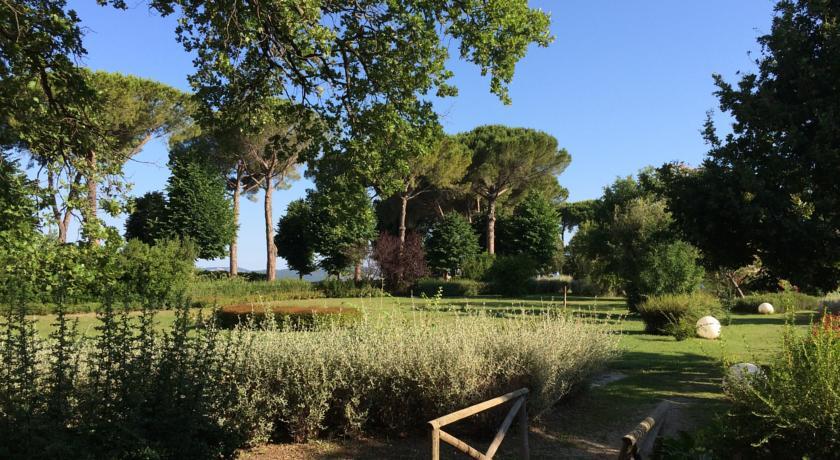 Vacanze rilassanti in Toscana