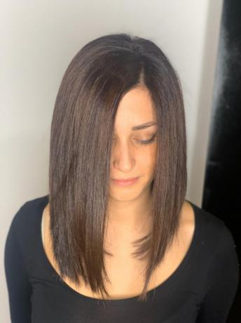 Piega Liscia Morbida: Parrucchiera Uomo-Donna Perugia-Umbria