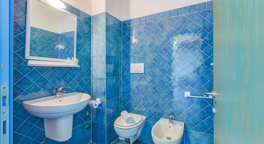 Appartamenti per Famiglie con Giardino al Circeo