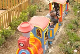 Amusementpark Miragica in bari