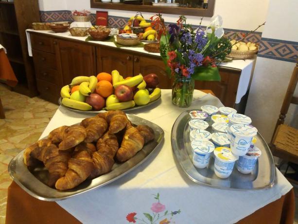 Hotel Colonia del Seminario colazione inclusa