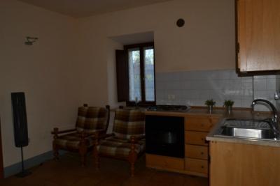 Angolo cottura appartamento Torretta