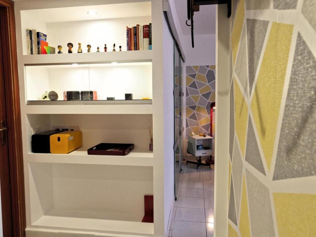 Appartamento per vacanze in centro a Palermo