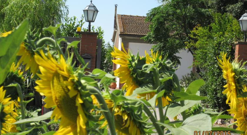 Agriturismo con Appartamenti e Piscina all'Argentario