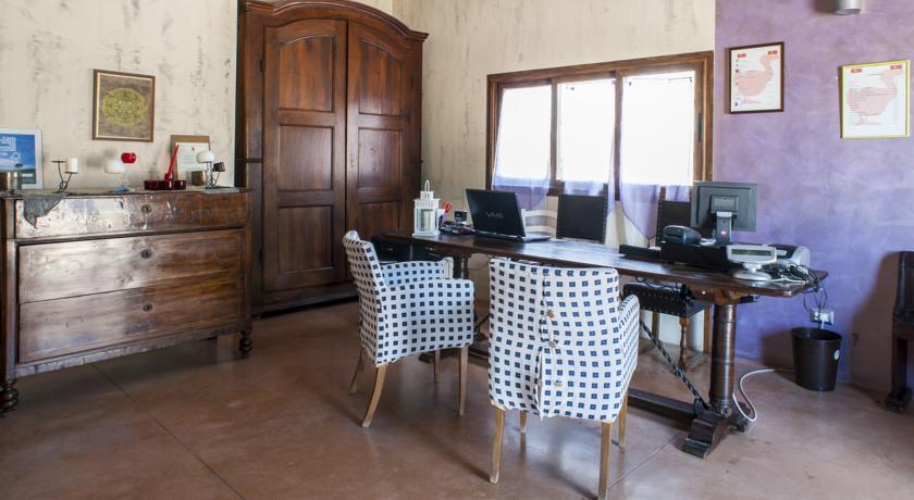 Appartamenti per 6 persone in Villaggio in Toscana