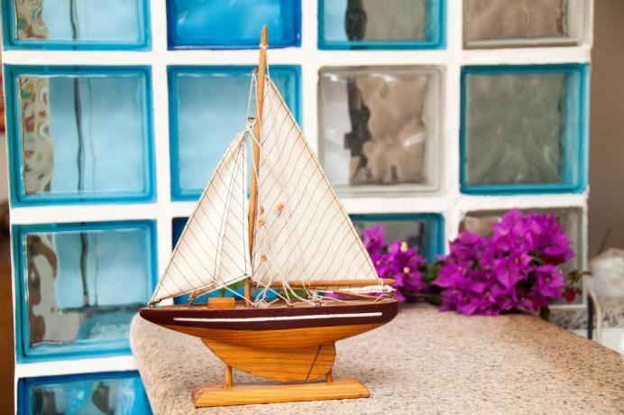 Albergo con Escursioni in barca a Palau