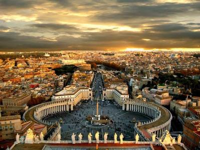 Hotels, apartments, rentals and B&Bs in Rome