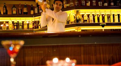 American Bar e Divertimento