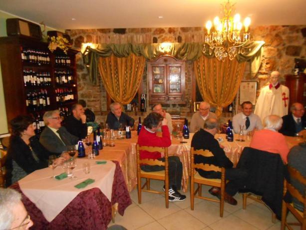 Ospiti hotel a Chiusi vicino Chianciano Terme
