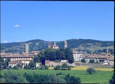 panorama_Città di Castello