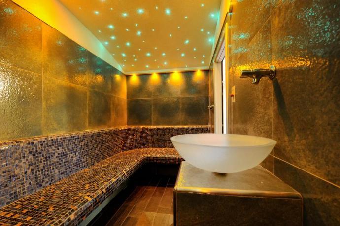 Relax in Hotel a Porretta Terme con centro-benessere