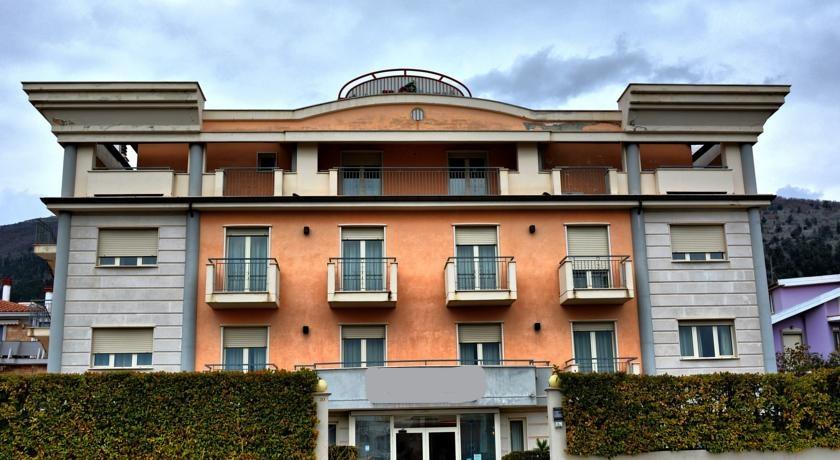 Hotel con Ristorante a San G. Rotondo