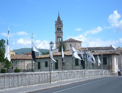 Hotel vicino Foligno
