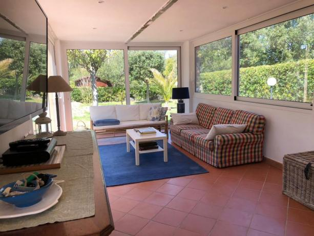 Villa con Animali ammessi a Punta Ala