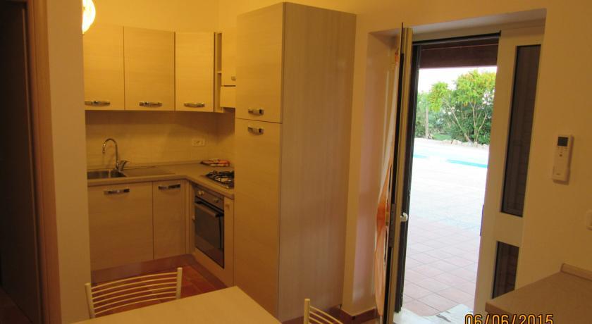 Appartamenti con Cucina vicino al Mare Toscana
