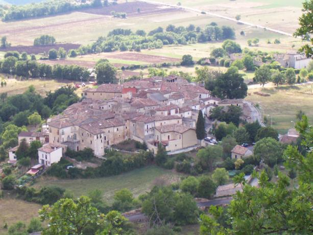 Appartamenti vacanza nel Borgo di Fontecchio