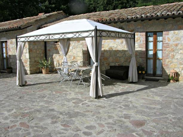 Appartamenti vacanza per famiglie e gruppi vicino Perugia