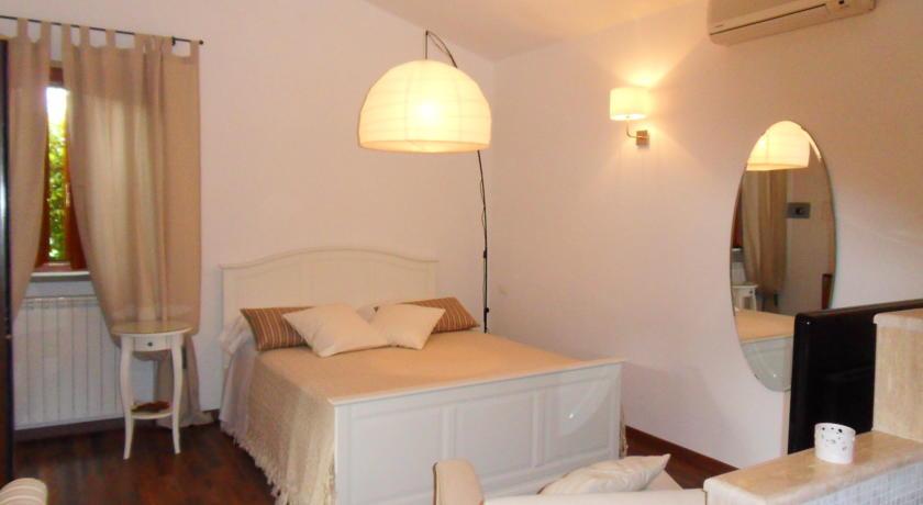 Suite con Idromassaggio in Hotel a Bracciano