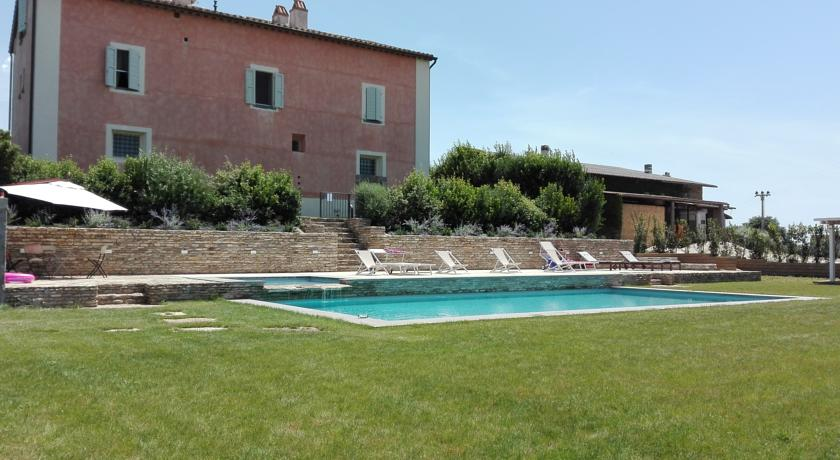 Agriturismo Piscina Terme Vulci Canino Cellere relax