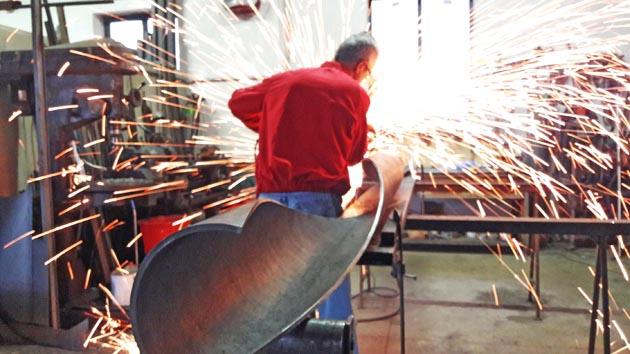 ferro e design