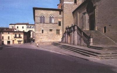 Piazza_Città di Castello