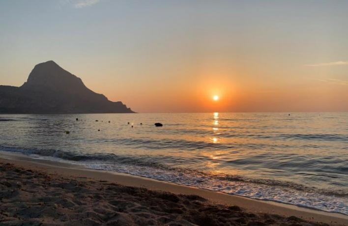 Romantico week-end di coppia Baia Santa Margherita Sicilia