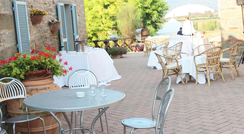 Appartamenti in Agriturismo a Cortona per famiglie