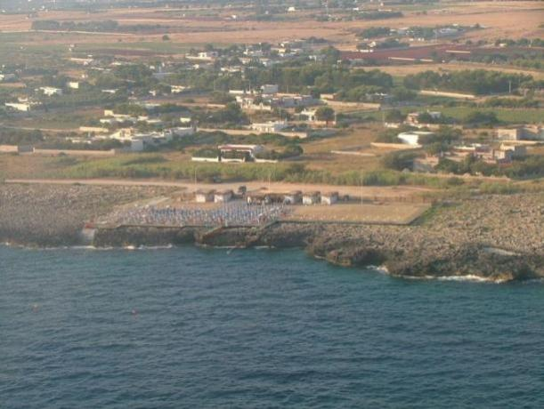 appartamenti vacanza sul mare