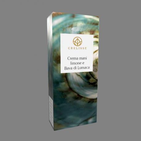 Crema Mani Limone e Bava-di-Lumaca: Imperya