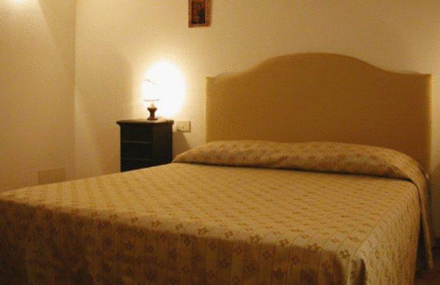 Ampie e confortevoli camere per coppie/famiglie