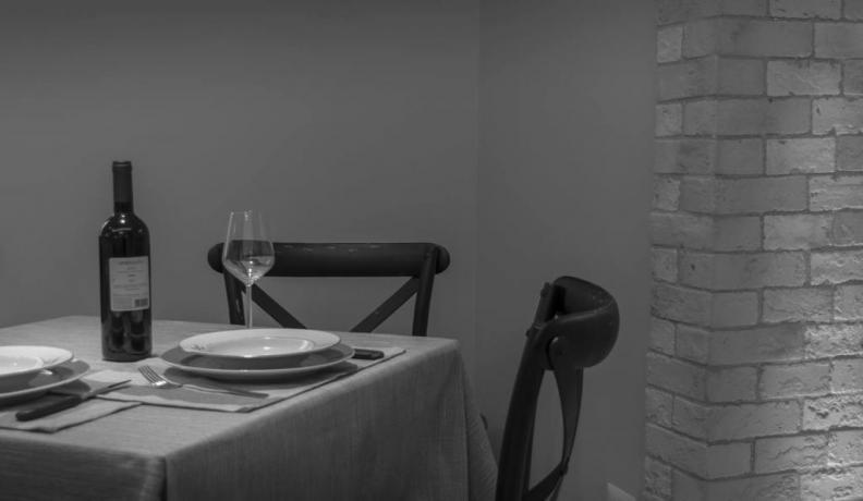 Appartamento Vacanza romantico Assisi