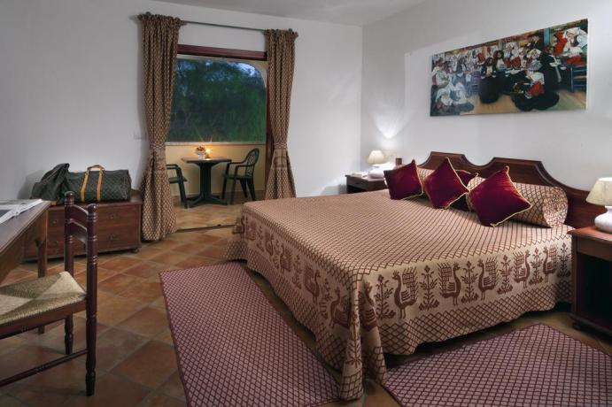 Appartamento Bilocale in Residence a Cala Liberotto