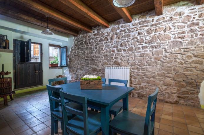 Appartamento 6 posti letto in Basilicata
