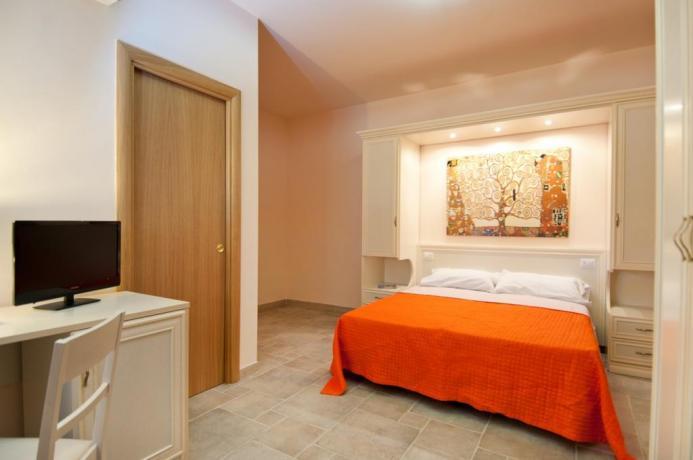 Camera Matrimoniale Suite della Vita in Puglia
