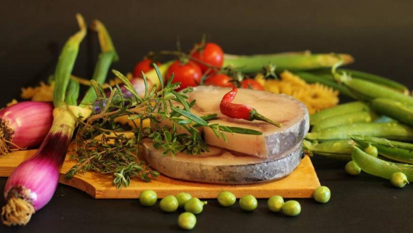 Ristorante con Cuoche esperte e cucina Calabrese