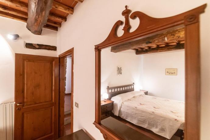 Appartamento Vacanza vicino Firenze: Azienda-Agrituristica Val di Sieve