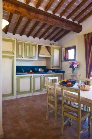 appartamenti bilo/trilo/quadri con angolo cottura e piscine