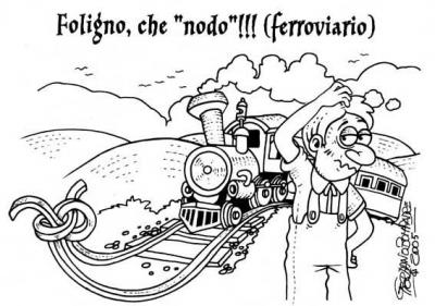 Vignetta   Foligno   Umorismo a Fumetti   Satira
