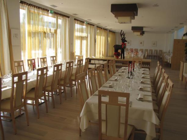 Resort vicino Luserna a Folgaria