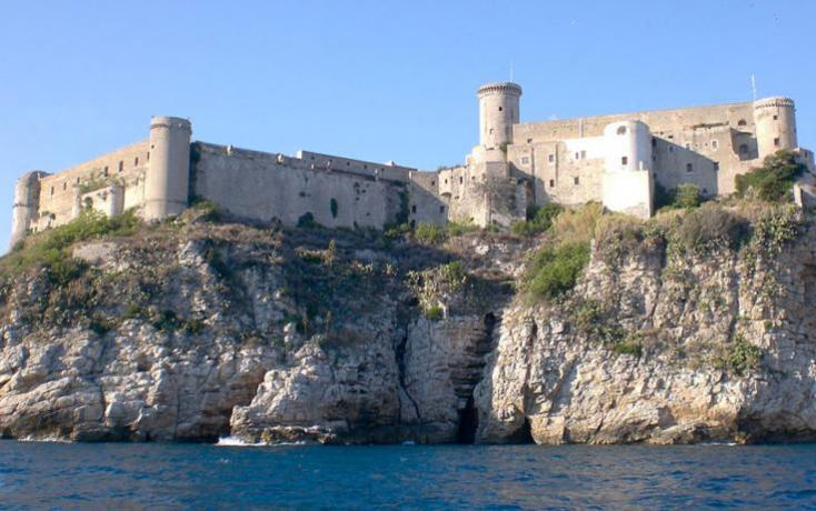 Bed and Breakfast a pochi minuti da Gaeta
